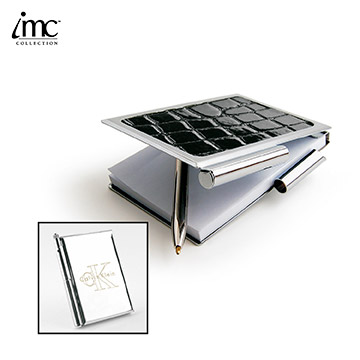 IMC-N836 - Croco Notepad
